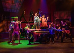 Western Connecticut State University's Musical Theatre Program